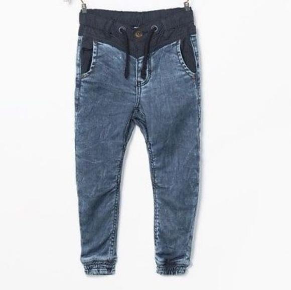76cc55c4b Zara Boys Jeans Jogger. M_5a472dd13800c587c11498d1
